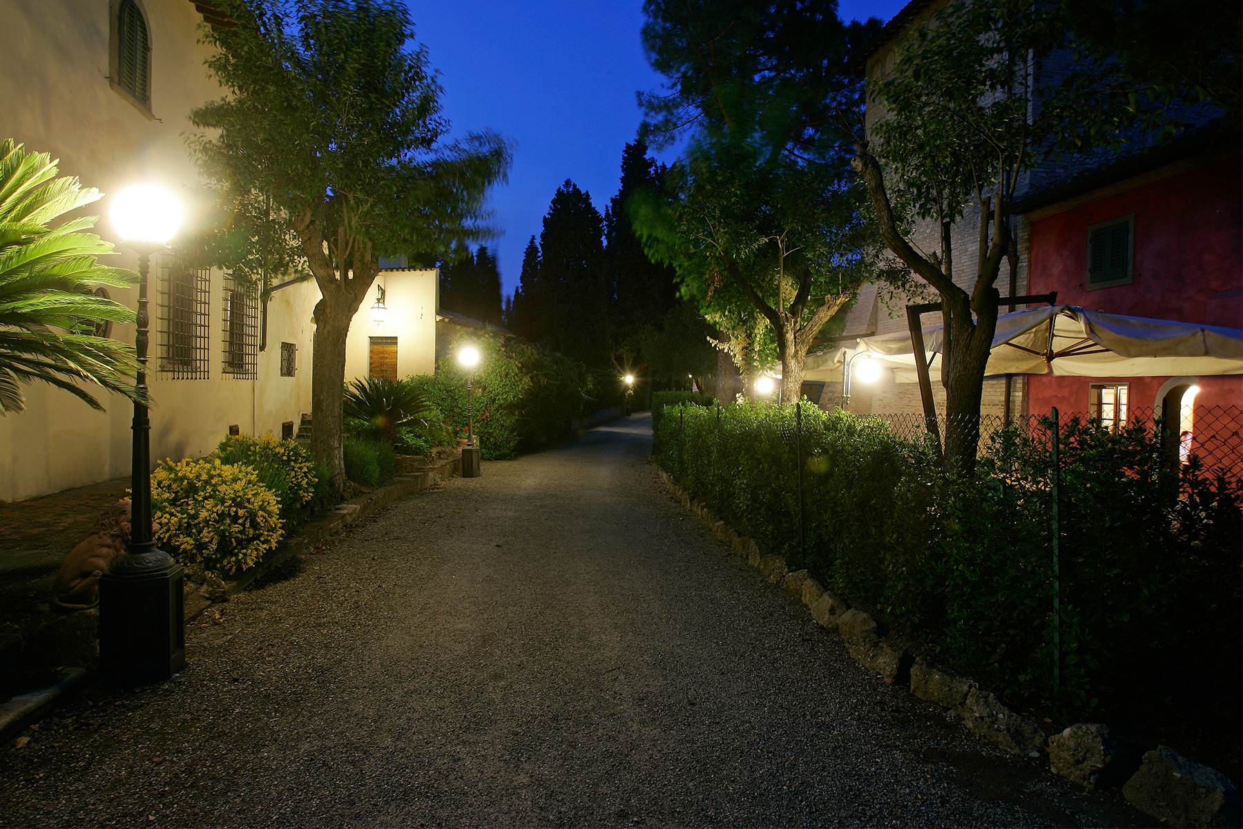 Additional photo for property listing at Gorgeous winery in Chianti Montespertoli Montespertoli, Florence 50025 Italien