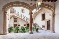 Single Family Home for Sale at Manor House in the Old Town Palma Center, Mallorca, 07001 Spain
