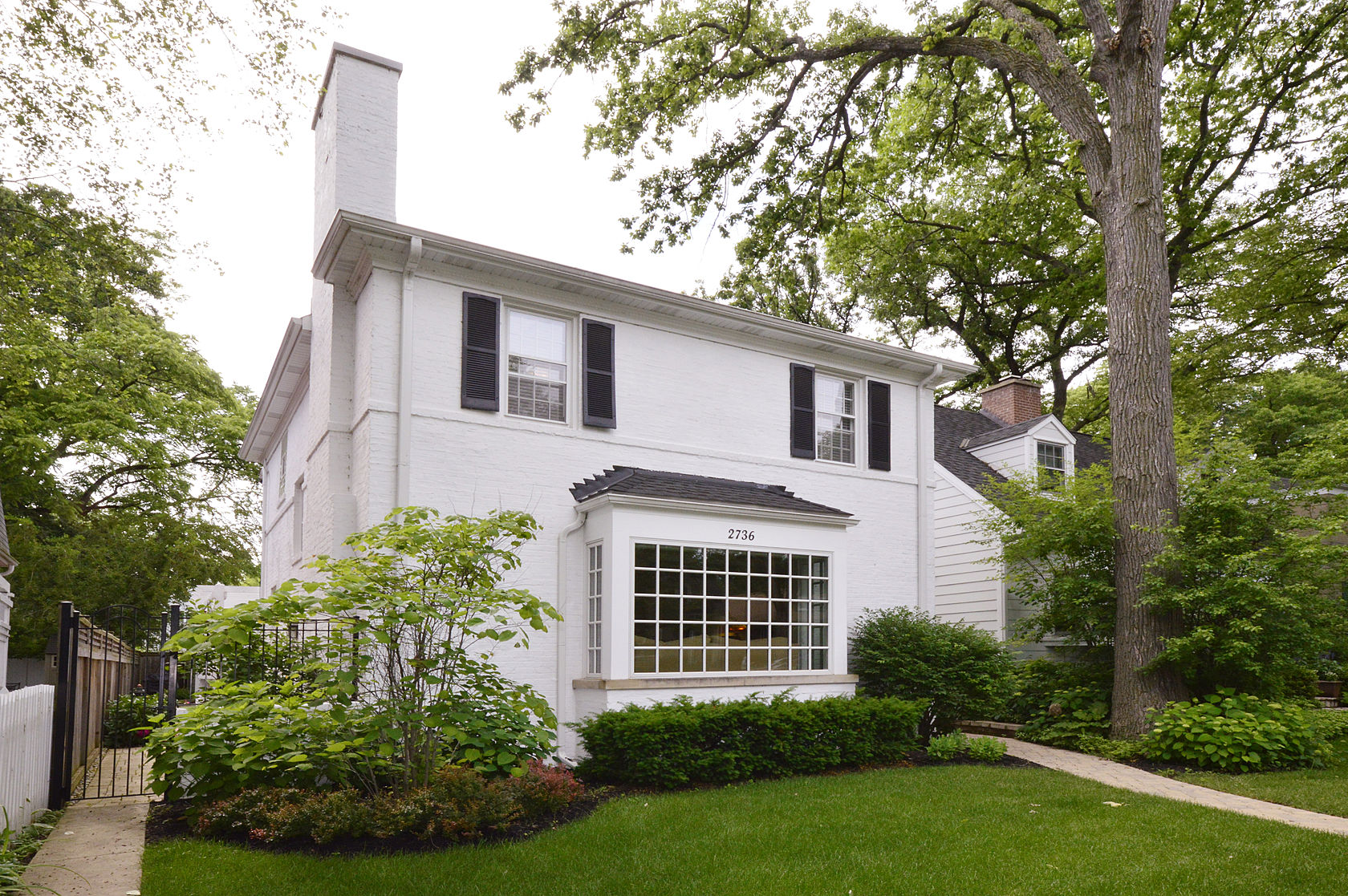 Property For Sale at Picture Perfect And Beautifully Maintained Colonial