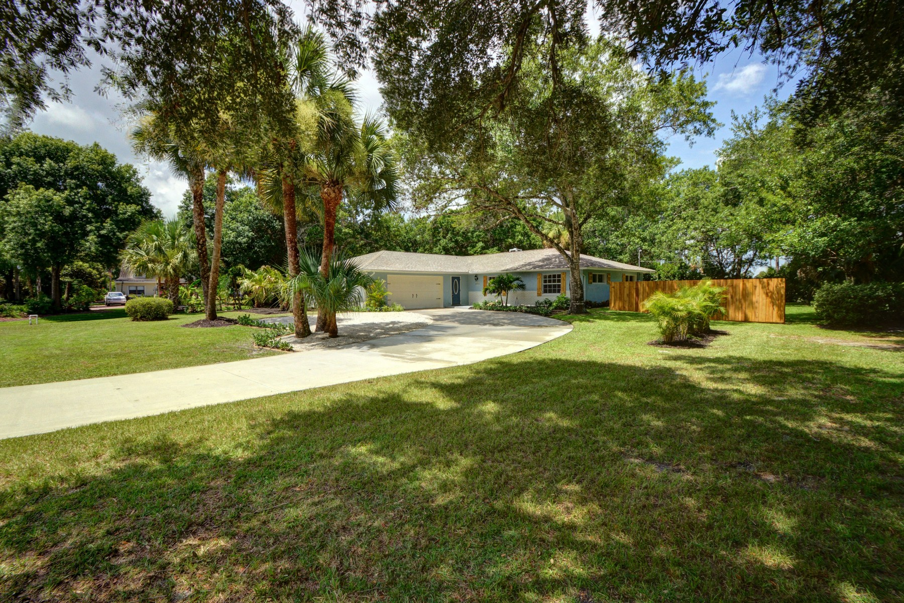 Property For Sale at Gorgeous remodeled pool home.