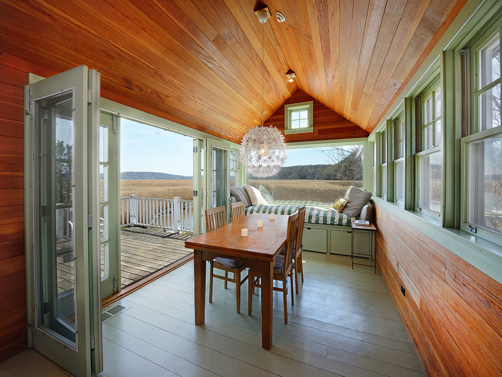 rentals property at Waterfront Home