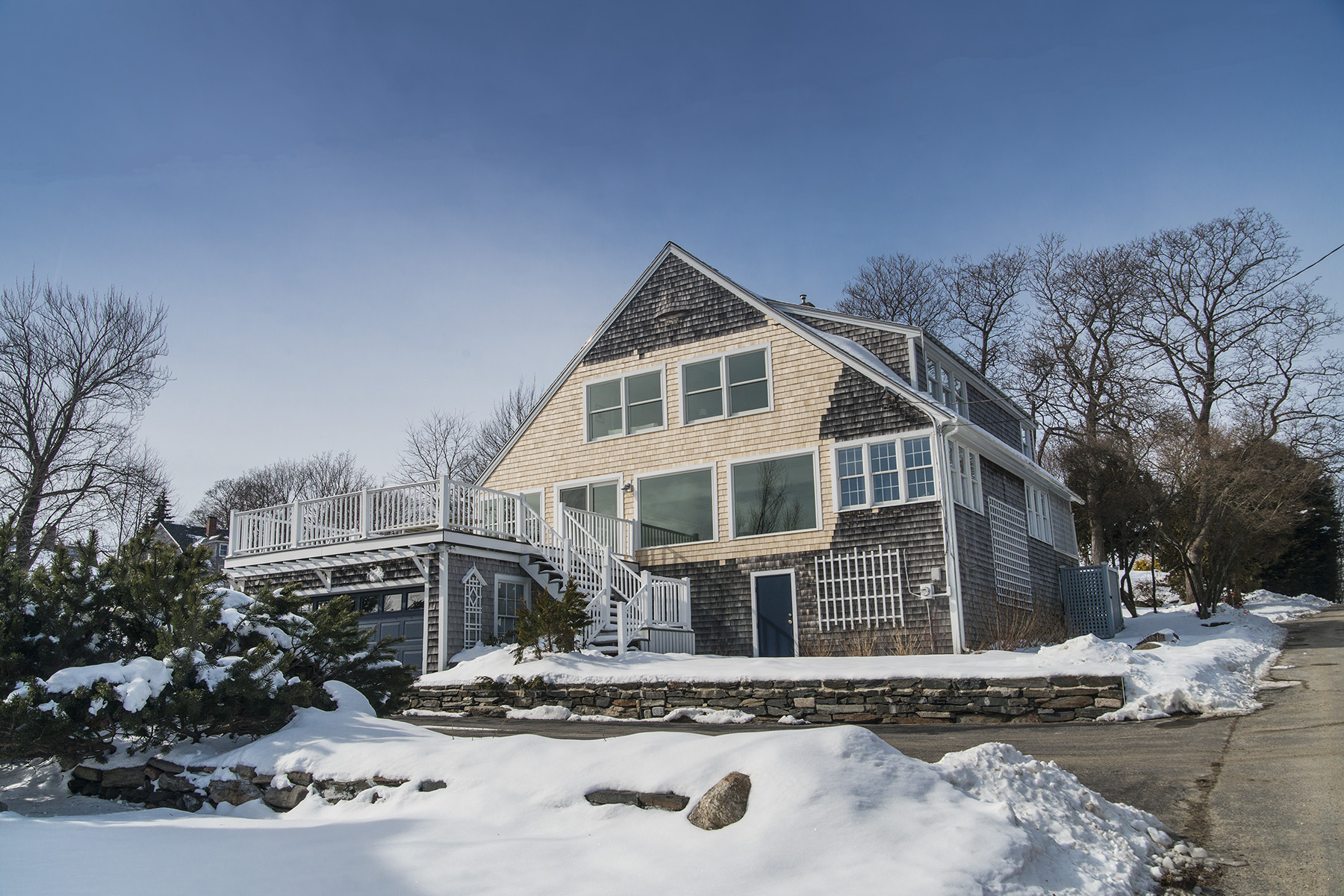 Property Of 16 Bluff Road South Portland, ME