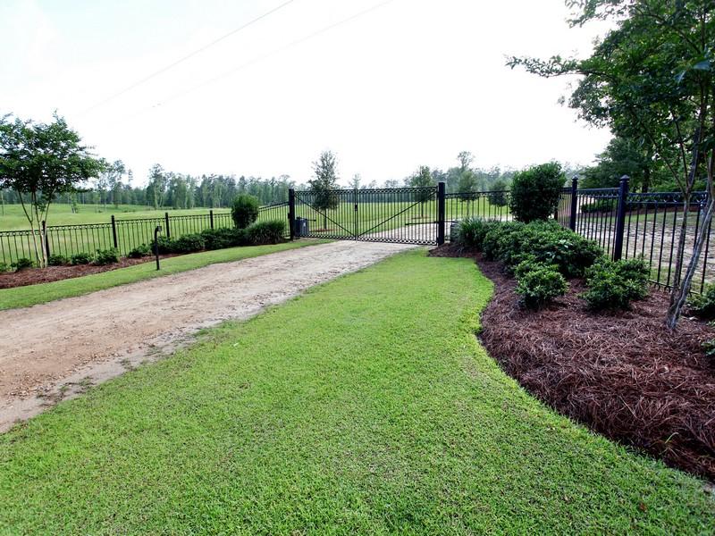 Maison unifamiliale pour l Vente à 321 Go Go Road Poplarville, Mississippi 39470 États-Unis