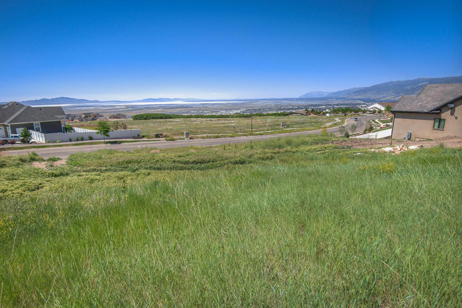 Property Of Premier Building Lot in North Salt Lake