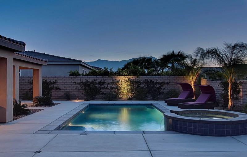 Single Family Home for Sale at 74150 Portola Pointe Palm Desert, California 92211 United States