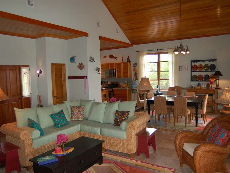 Additional photo for property listing at Pura Vida . Double Bay, Eleuthera 0 Bahamas