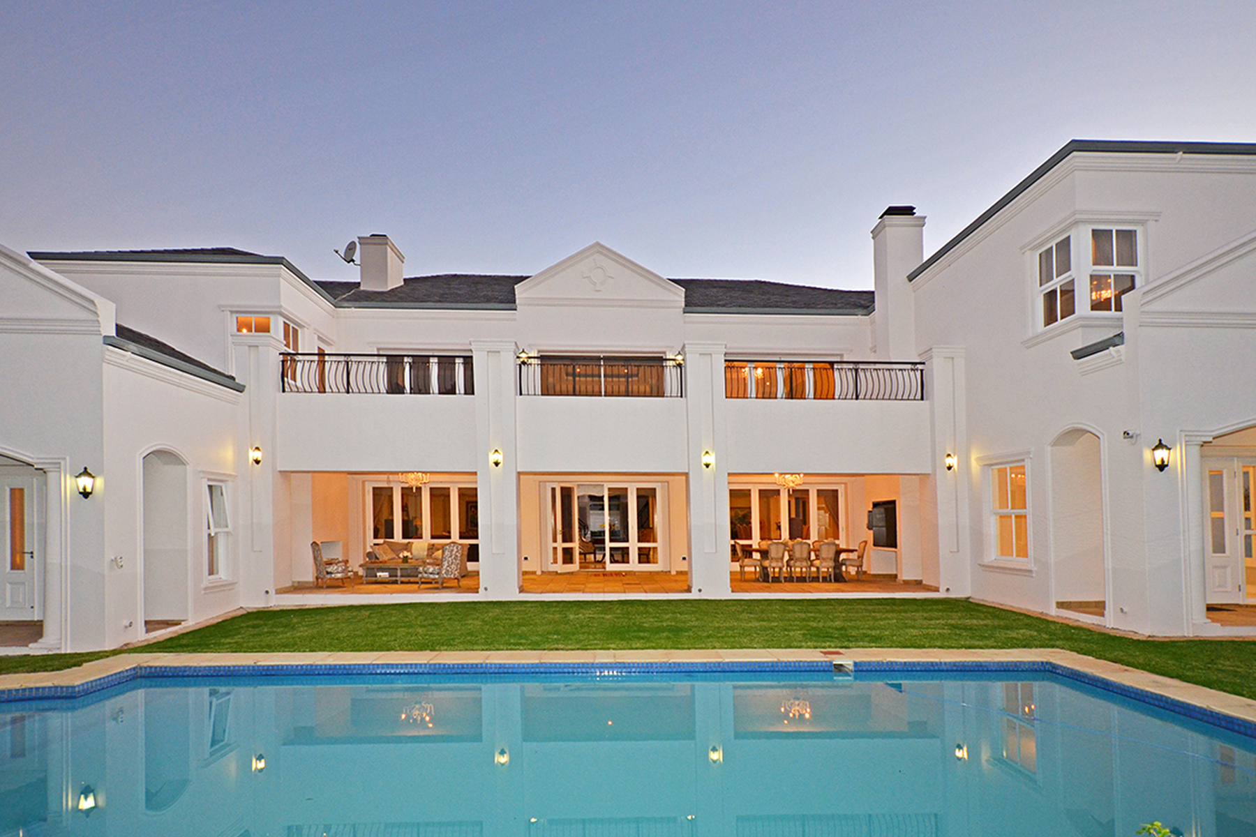 Single Family Home for Sale at Stratton Avenue Johannesburg, Gauteng South Africa