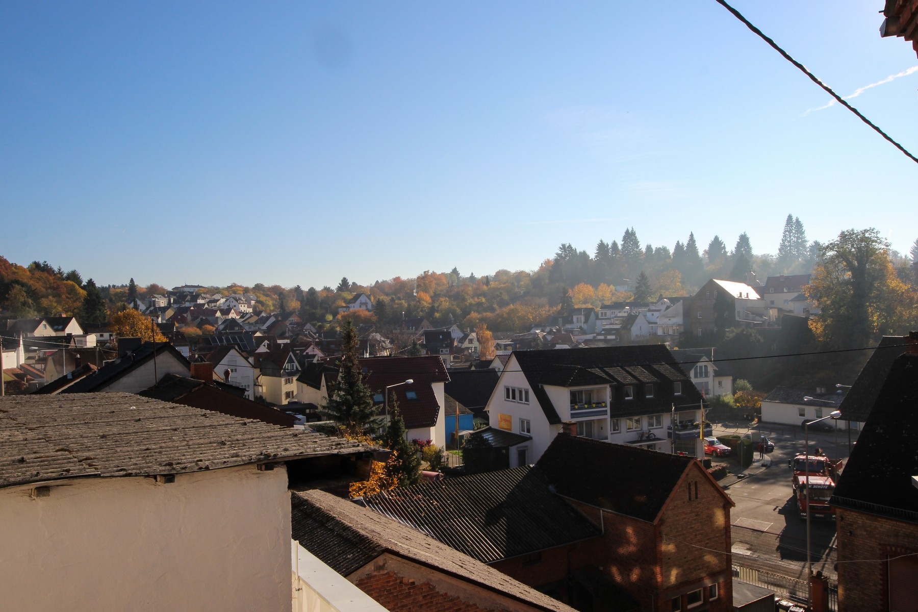 Single Family Home for Sale at Wiesbaden-Rambach: House and Vacant Land Wiesbaden, Hessen, 65207 Germany