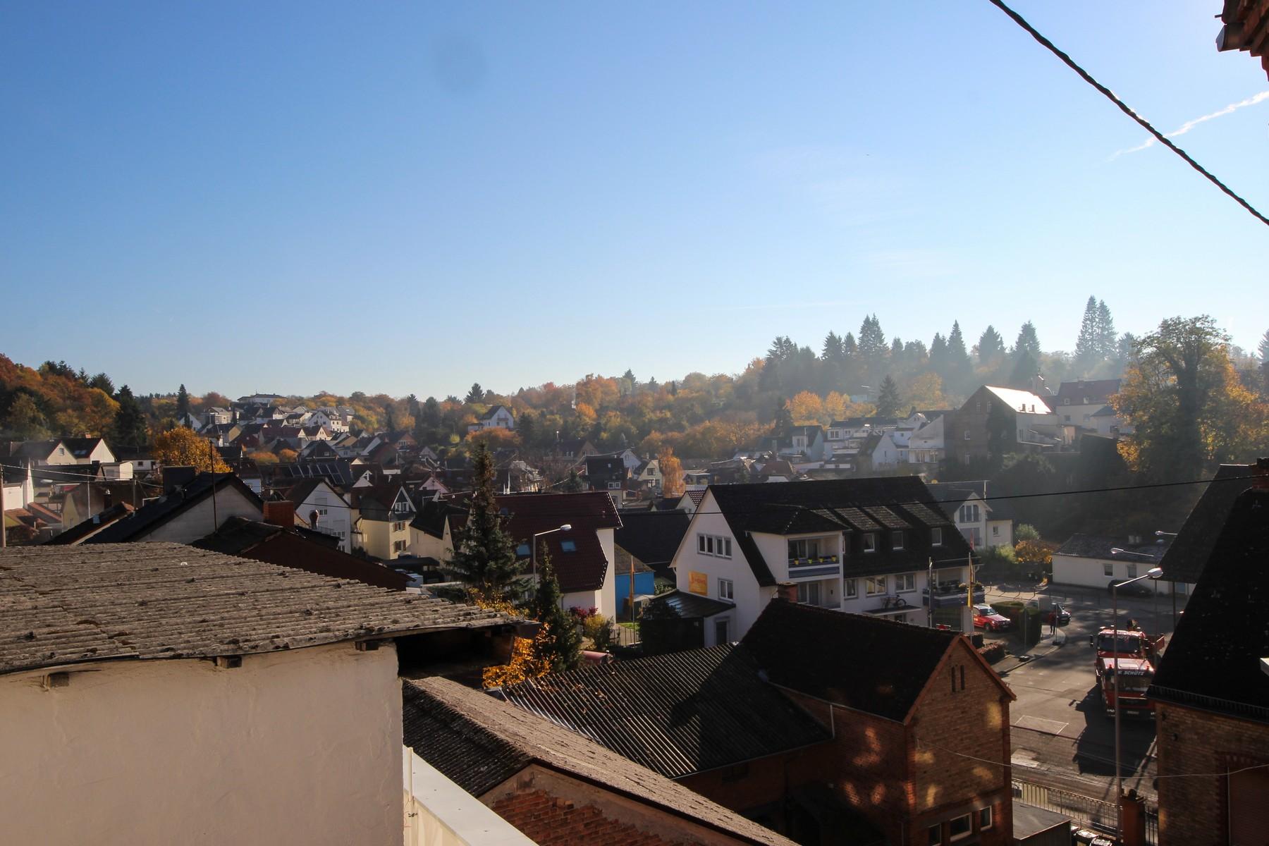 sales property at Wiesbaden-Rambach: House and Vacant Land