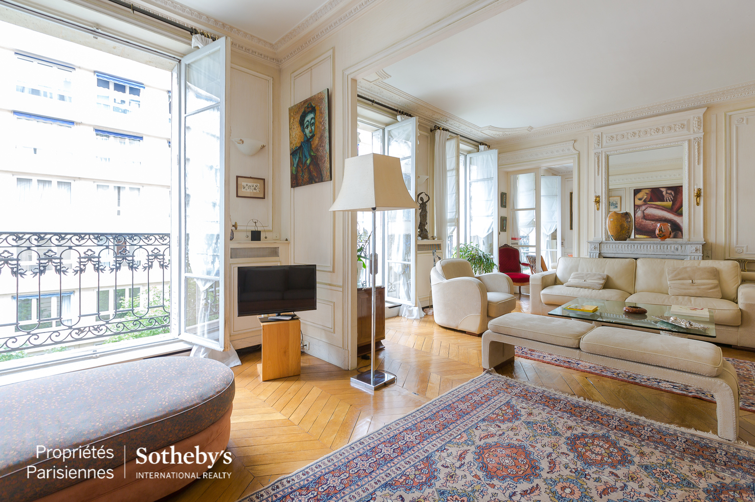 Property For Sale at Michel Ange Marché d'Auteuil
