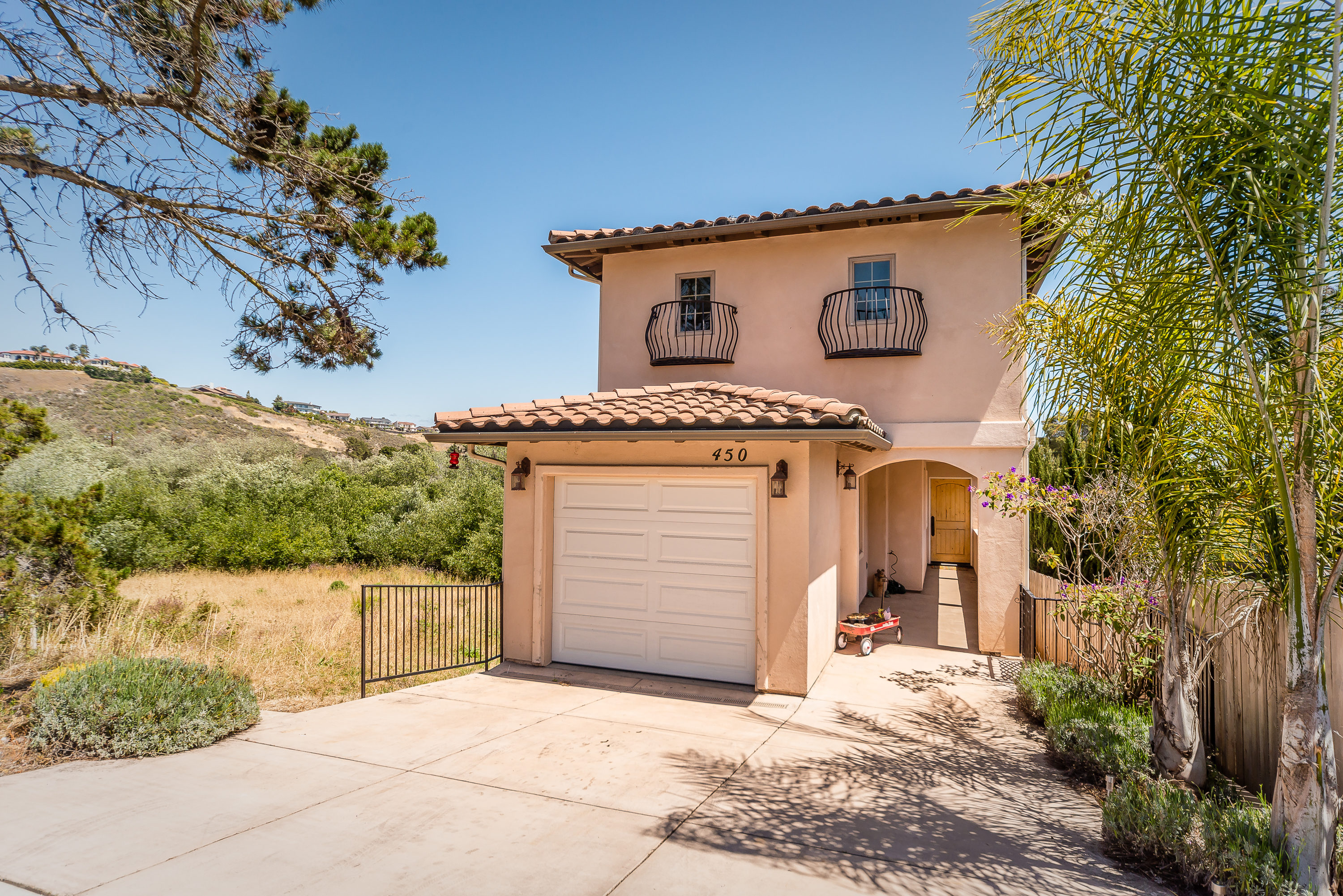 Single Family Home for Sale at 4 Blocks to the Beach! 450 Ocean View Avenue Pismo Beach, California 93449 United States