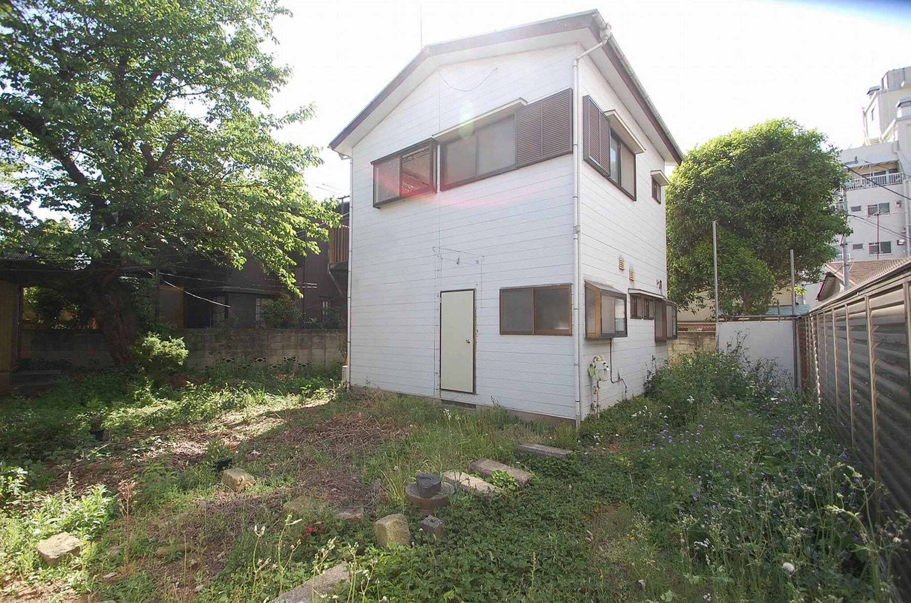 Đất đai vì Bán tại 2-chome Sannou Oota-ku Land Other Tokyo, Tokyo Nhật Bản