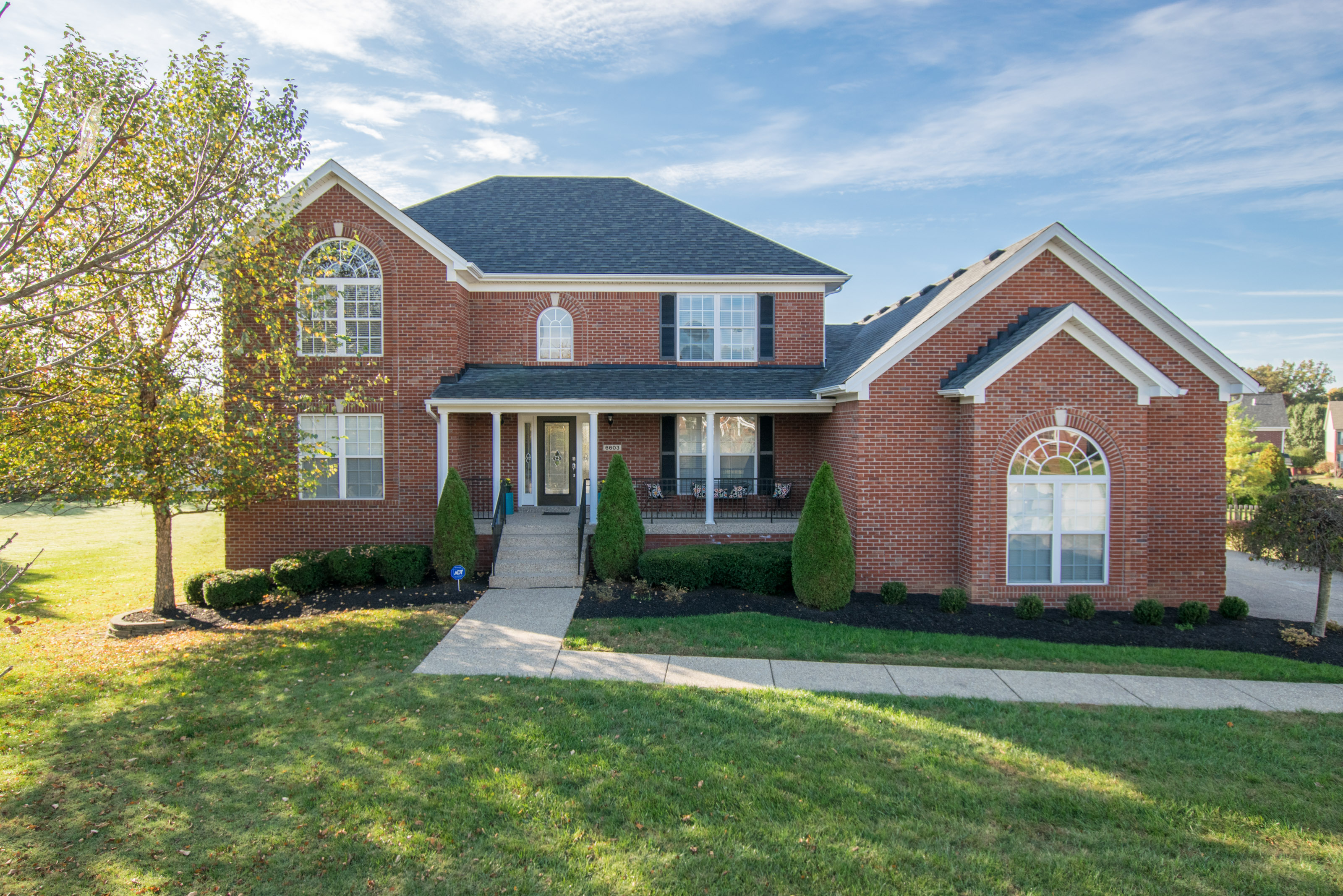 open-houses property at 6603 Poplar Forest Lane