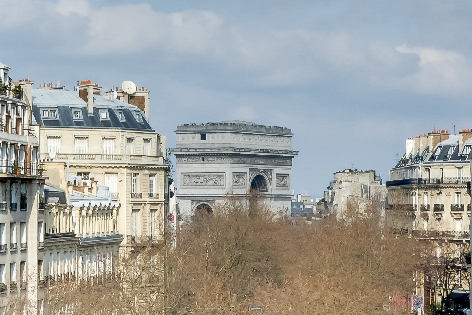 Appartements pour l Vente à Appartement - Iéna Paris, Paris 75116 France