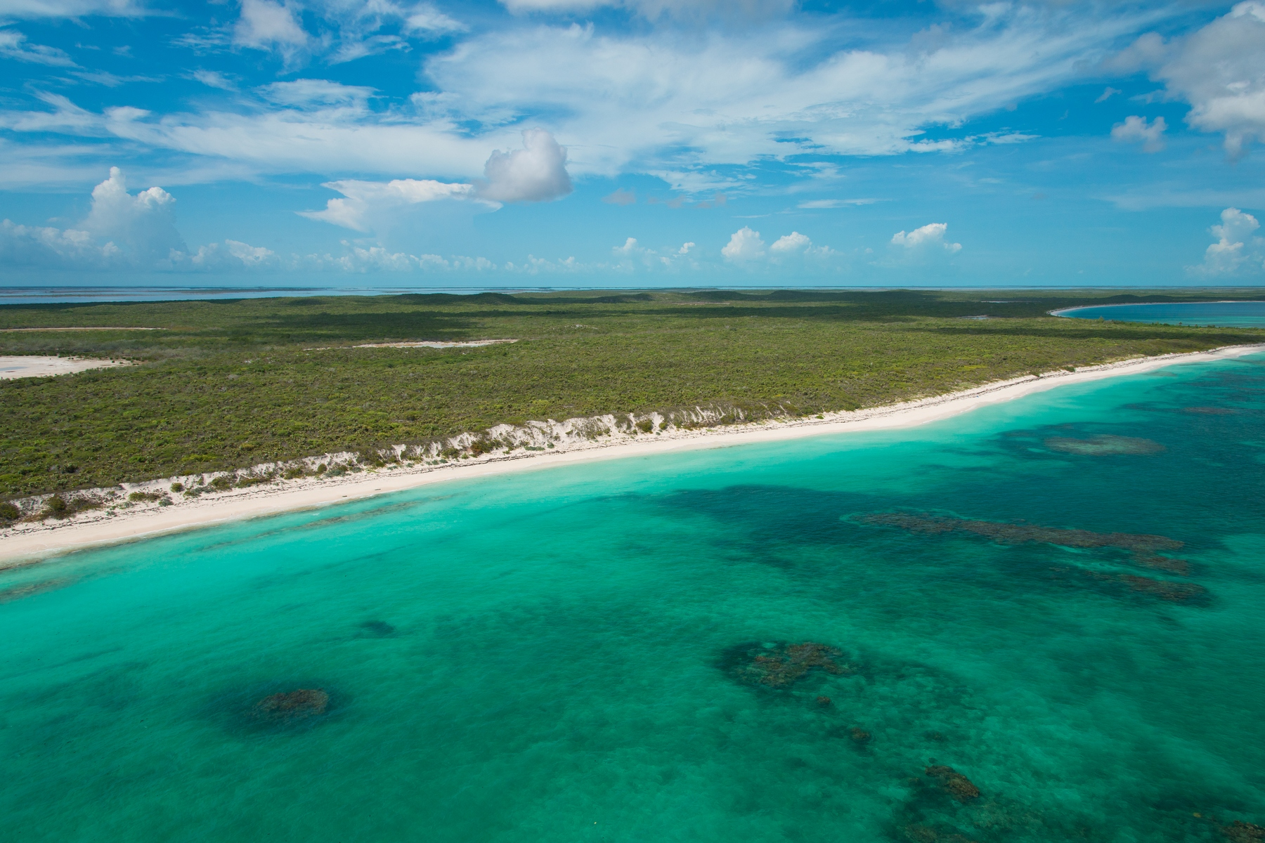 Additional photo for property listing at EAST CAICOS BEACHFRONT INVESTMENT OPPORTUNITY East Caicos, East Caicos TCI BWI Turks And Caicos Islands