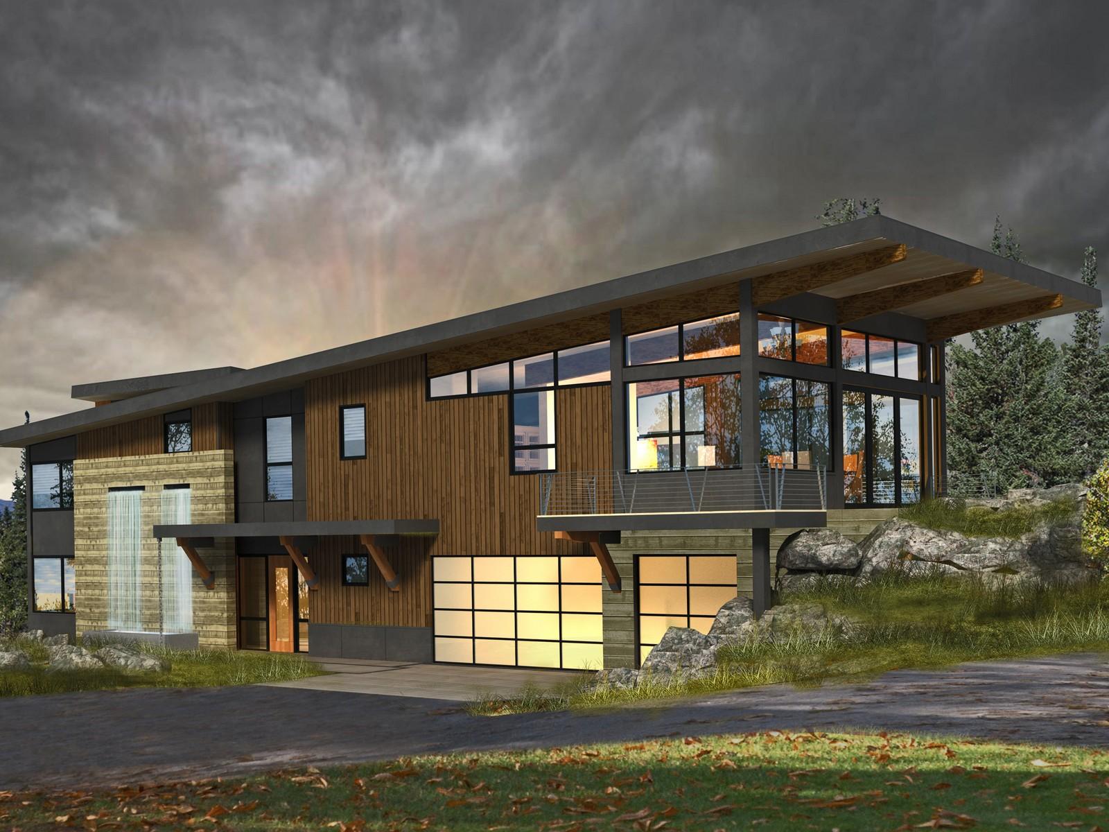 Einfamilienhaus für Verkauf beim Fox Ridge Home 2395 Fox Ridge Lane Steamboat Springs, Colorado 80487 Vereinigte Staaten
