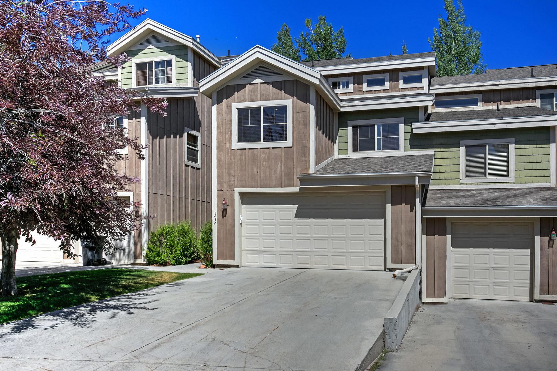 Residência urbana para Venda às Bright 3 Bedroom Unit in Bear Hollow 5432 Bobsled Blvd Park City, Utah, 84098 Estados Unidos