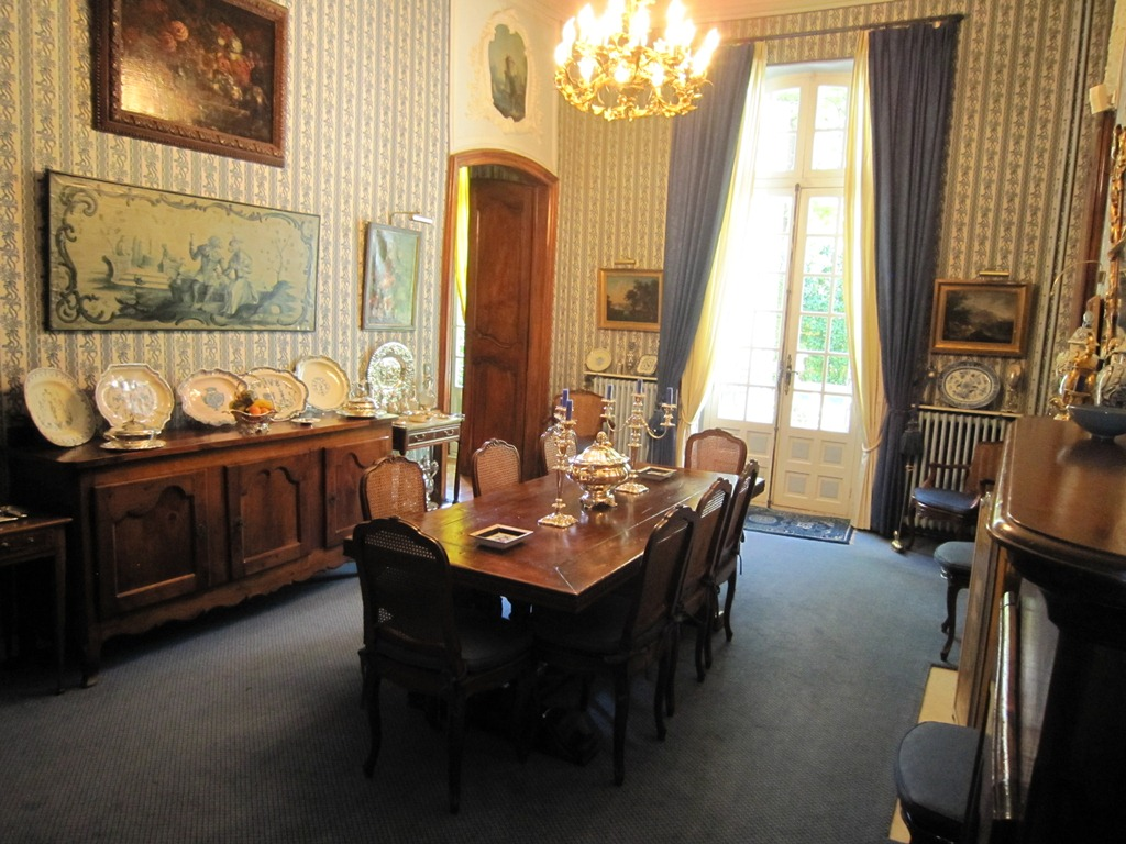 Property Of L'excellence à Aix-en-Provence : Hôtel Particulier XVIIIème