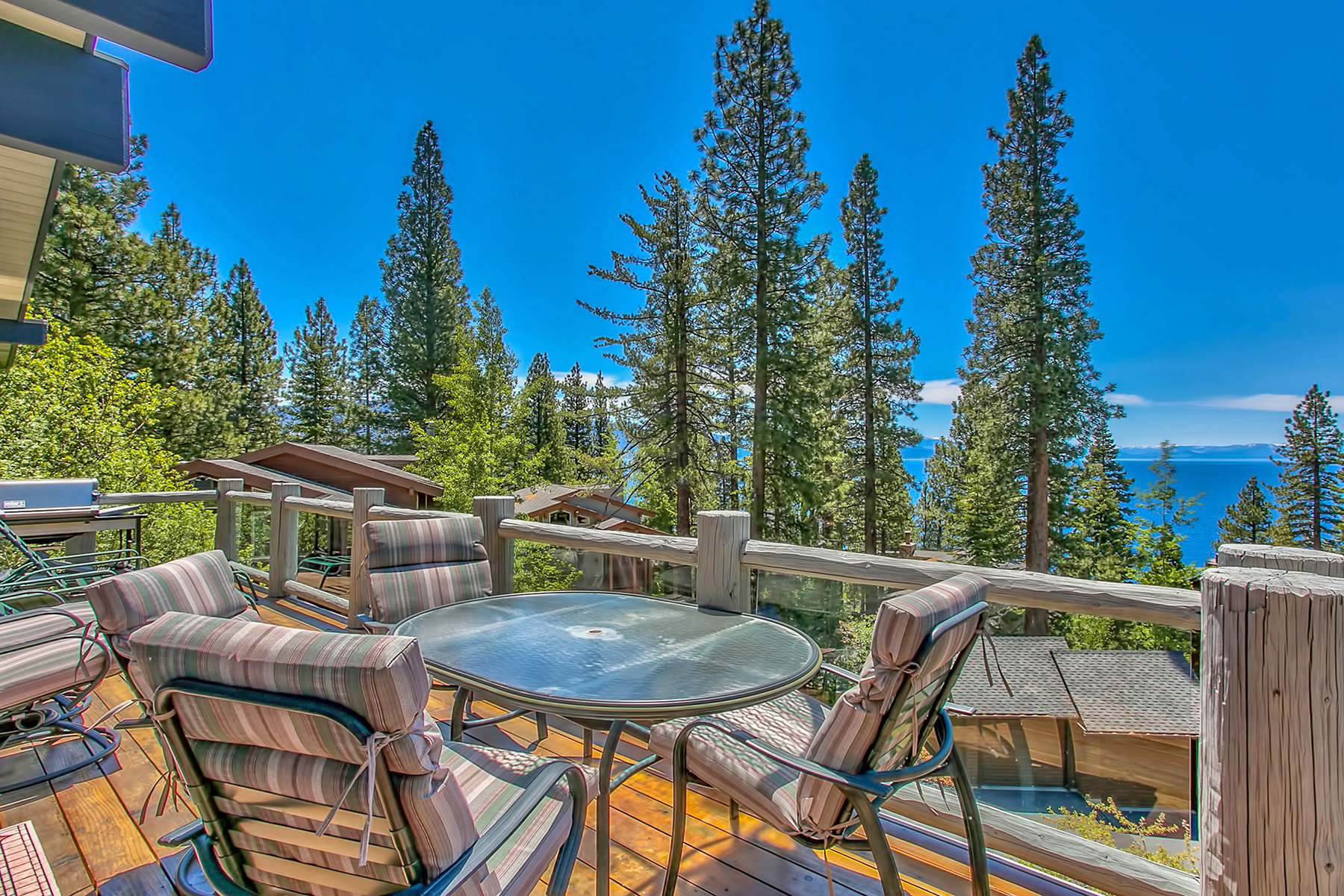 Townhouse for Sale at 101 Red Cedar Drive #14 Ponderosa, Incline Village, Nevada 89451 United States