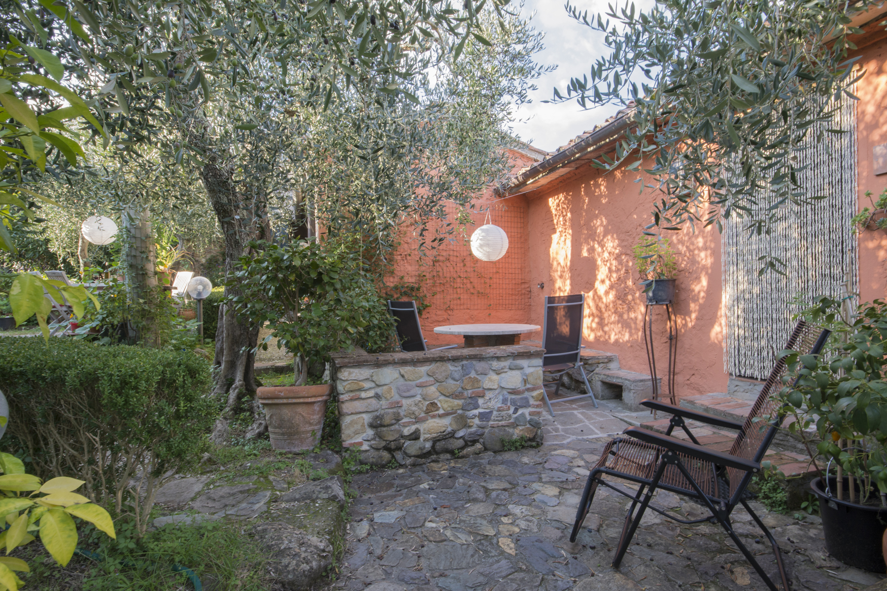 Additional photo for property listing at Antique oil mill in the Tuscan countryside Via del Campaccio Other Pisa, Pisa 56032 Italia