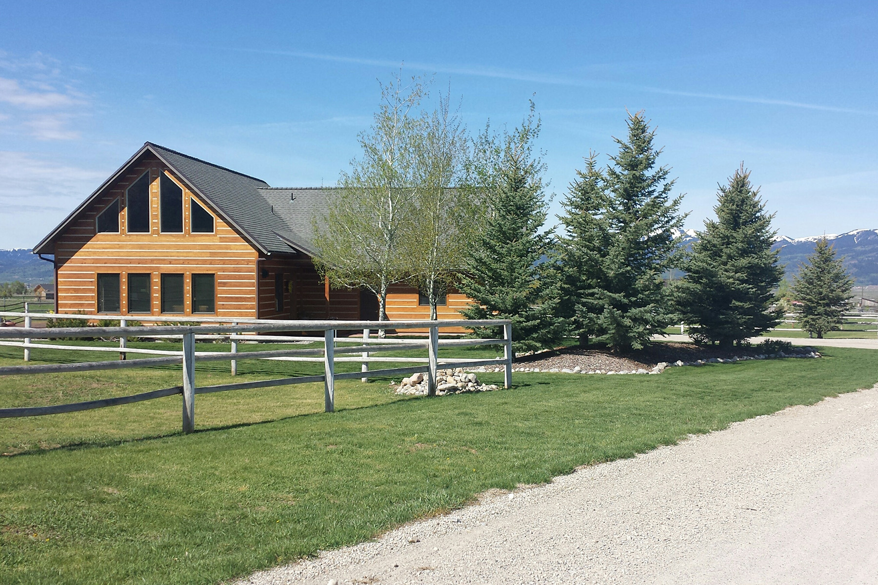 sales property at Great Horse Property