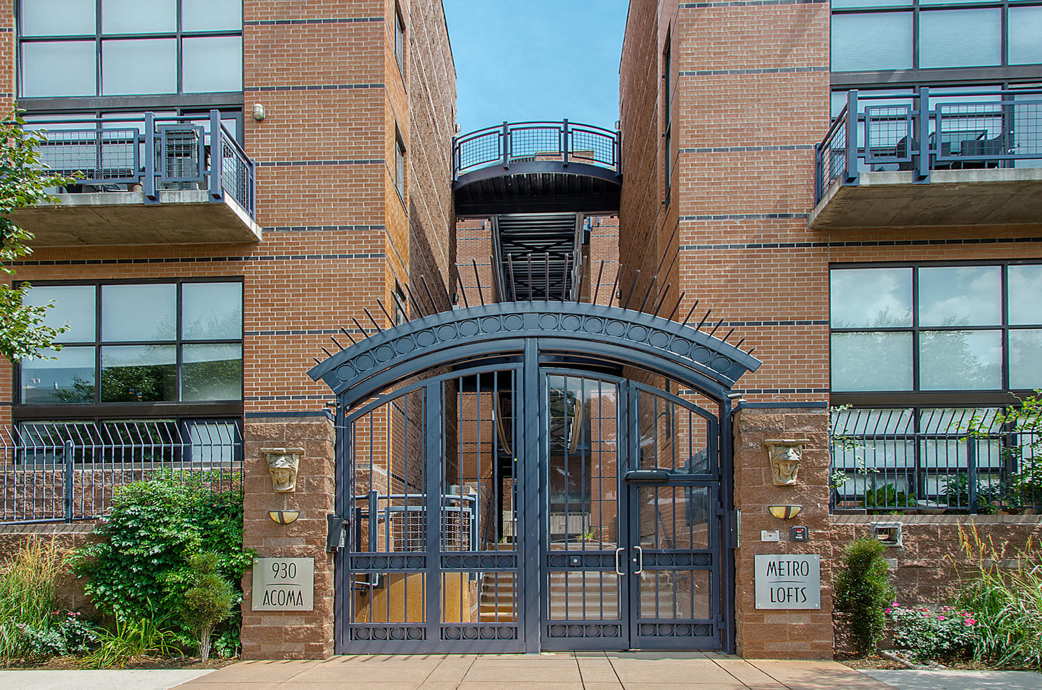 Condominium for Sale at Experience the Ultimate in Urban Living 930 Acoma Street Unit 106 Denver, Colorado, 80204 United States