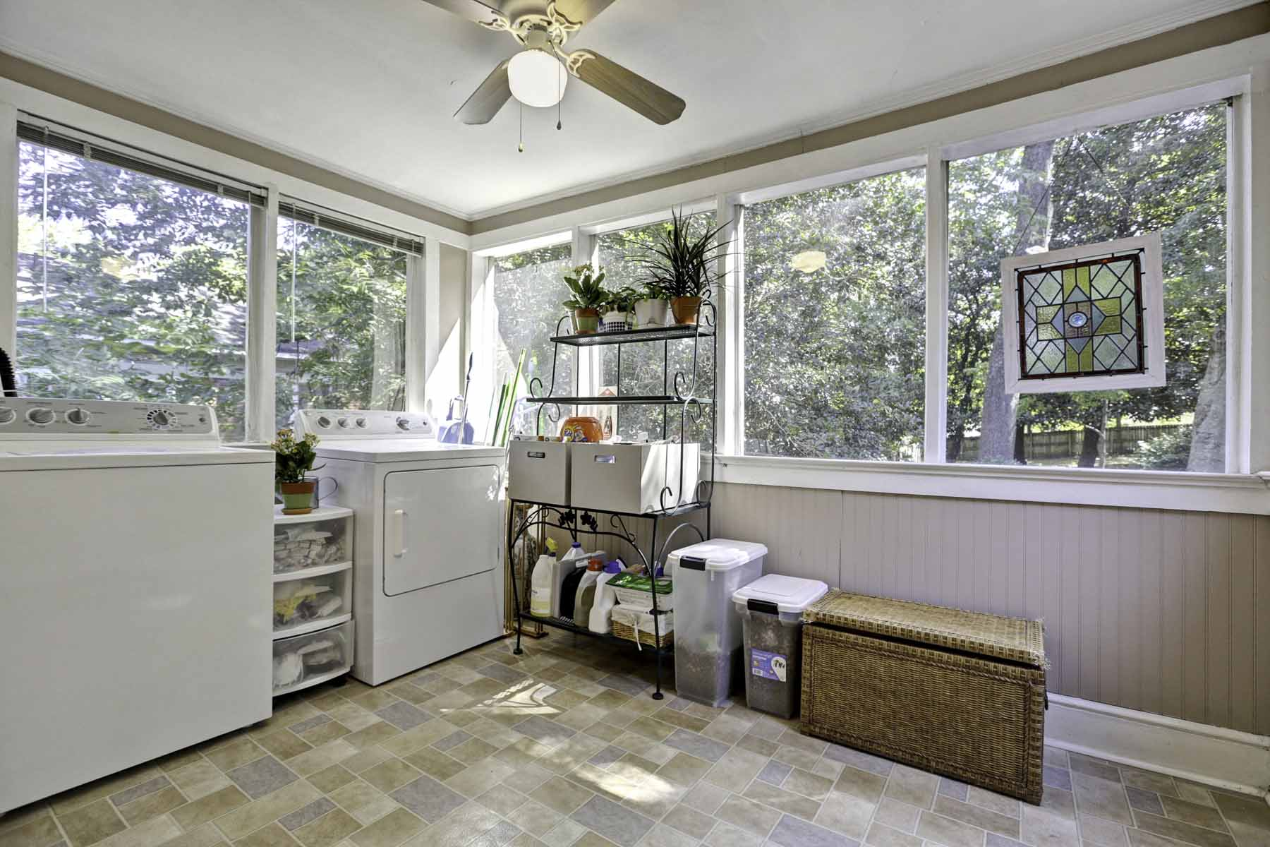 Additional photo for property listing at Charming 1930's Home in East Atlanta 888 Moreland Avenue SE Atlanta, Georgië 30316 Verenigde Staten