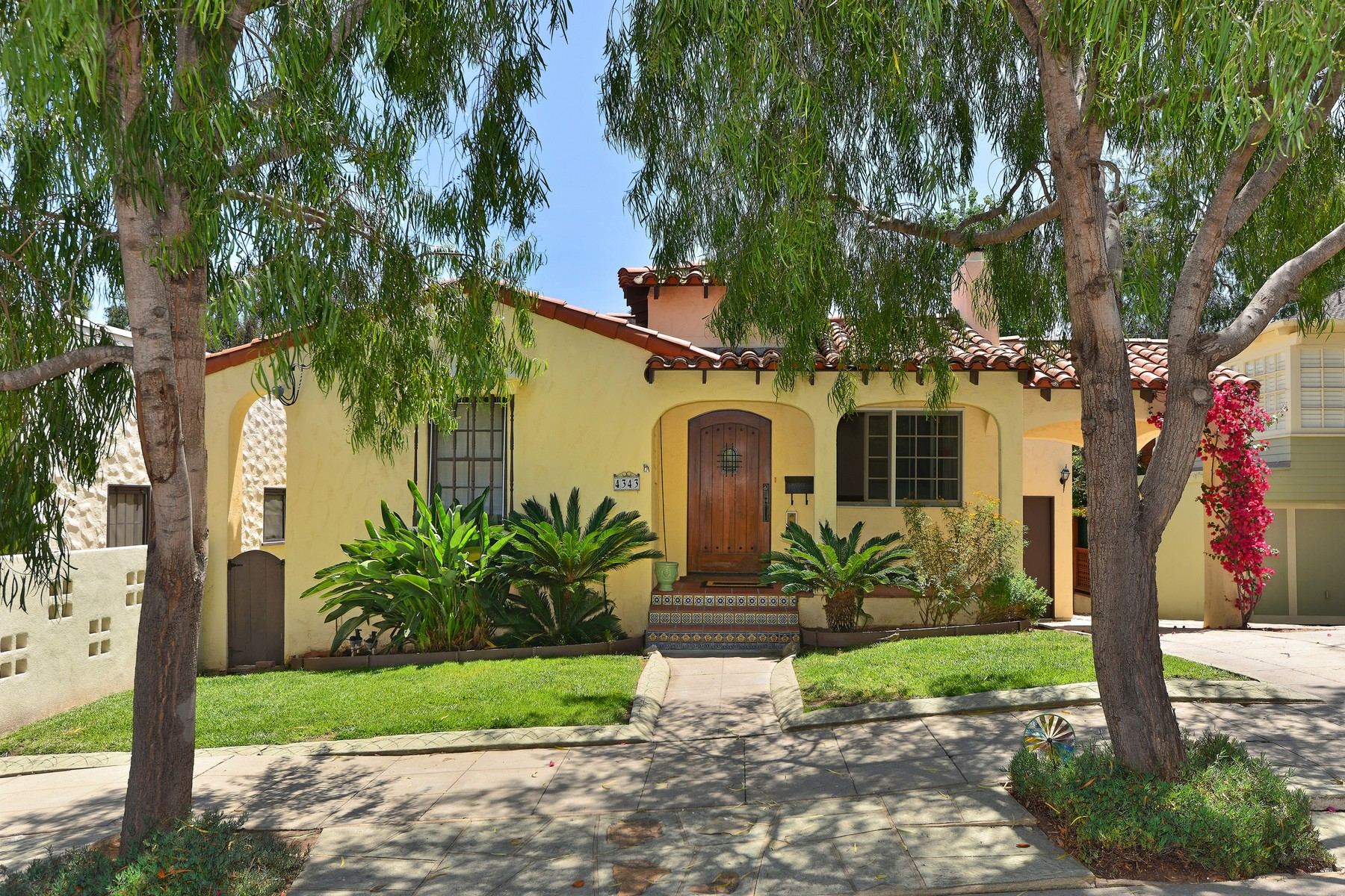 Additional photo for property listing at 4343 Hawk Street  San Diego, Californie 92103 États-Unis