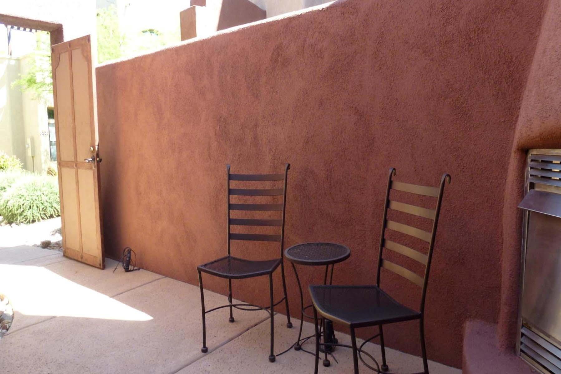 Piso por un Venta en Charming, popular Delicia Model fully furnished 604 Post Way Tubac, Arizona 85646 Estados Unidos