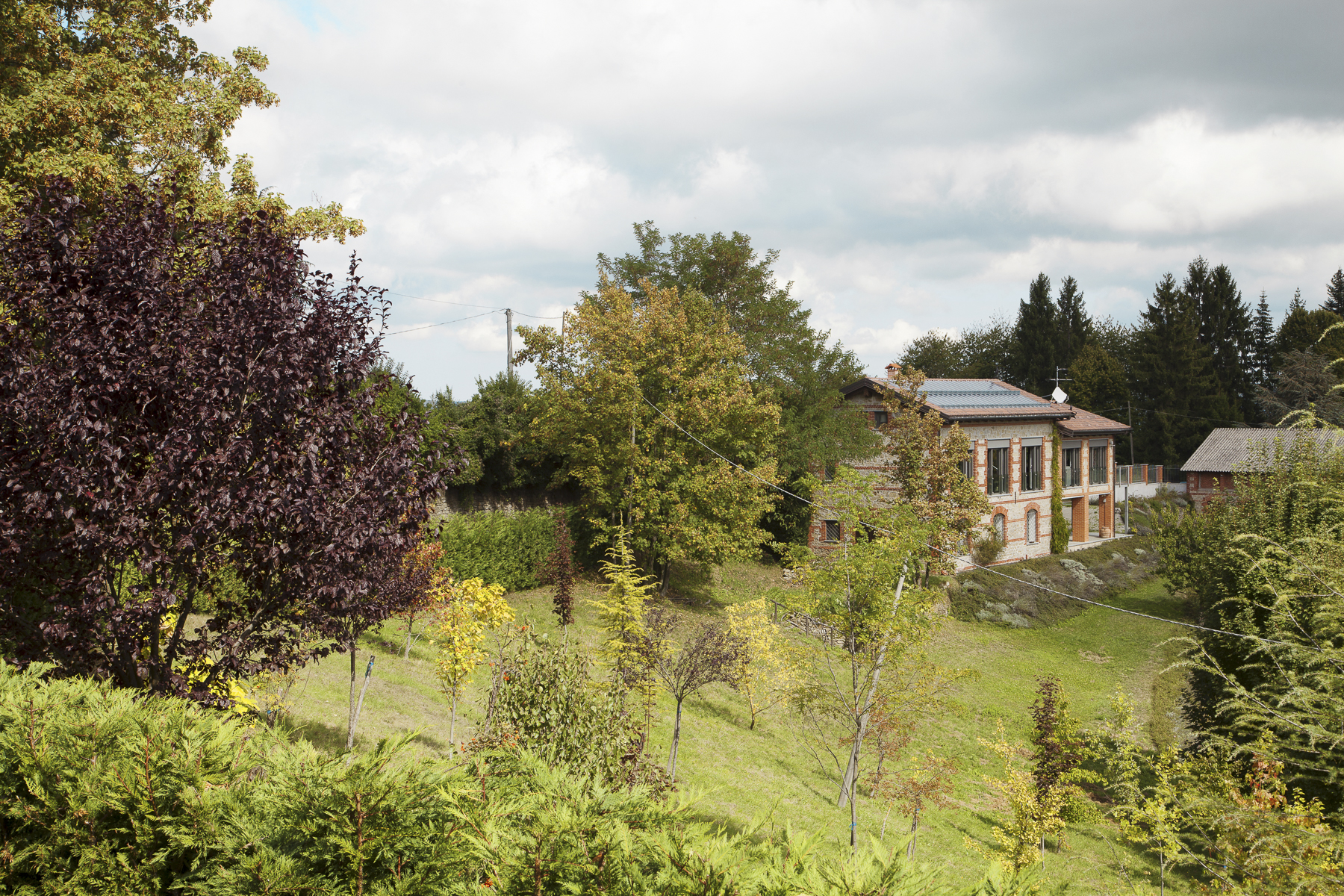 Single Family Home for Sale at Country Home overlooking val Bormida Via Nazionale Other Savona, 17017 Italy