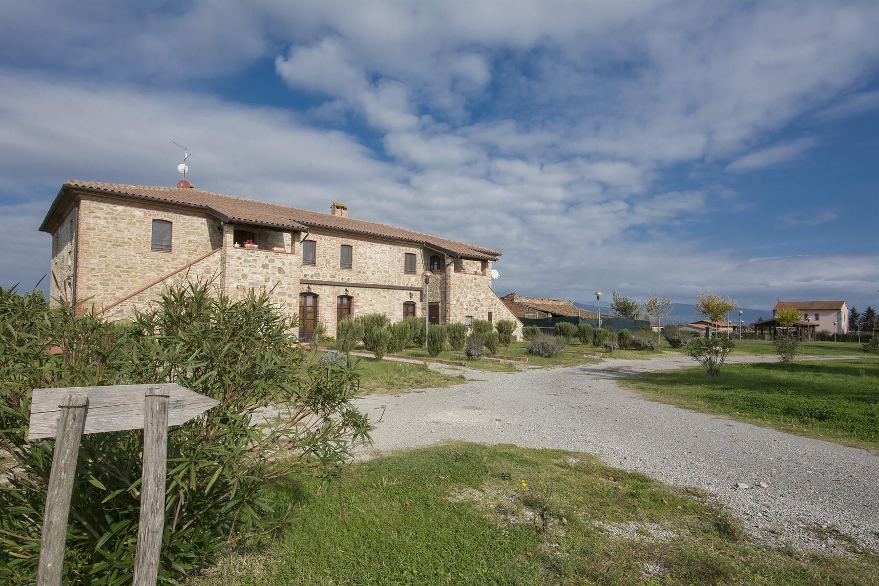 Einfamilienhaus für Verkauf beim Stunning natural oasis facing Trasimeno Lake Via Trasimeno Other Perugia, Perugia 06061 Italien