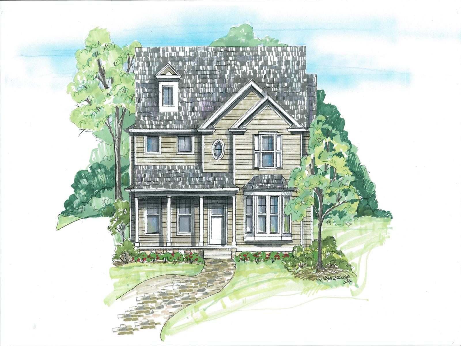 Maison unifamiliale pour l Vente à Birmingham 1808 Stanley Birmingham, Michigan 48009 États-Unis