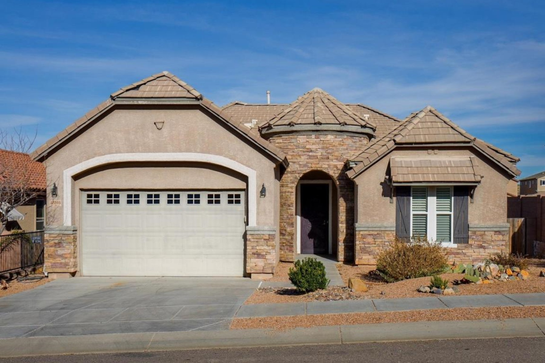 Property For Sale at Lovely contemporary home in highly desired Vail School District