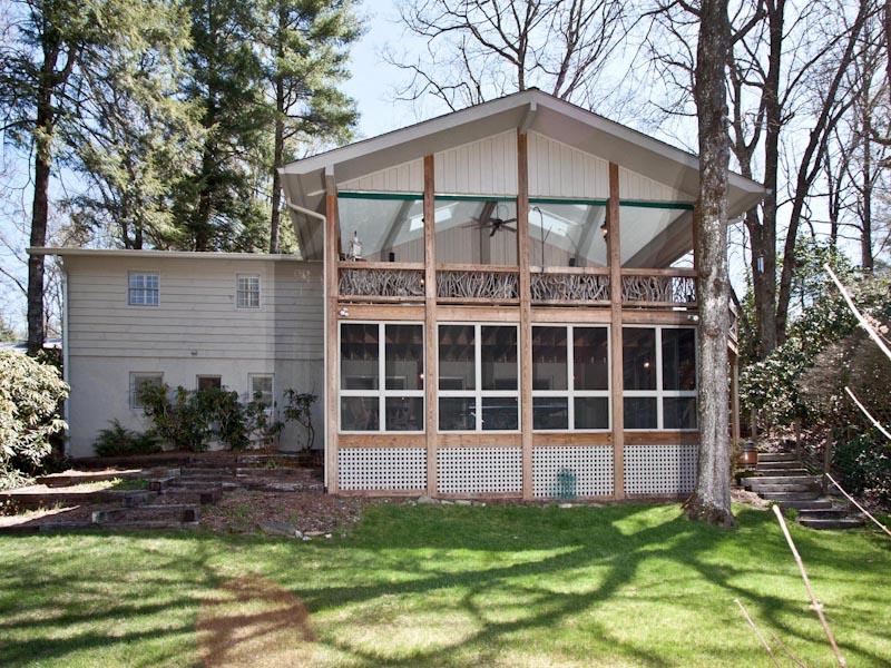 獨棟家庭住宅 為 出售 在 1277 Cobb Road Highlands, 北卡羅來納州 28741 美國