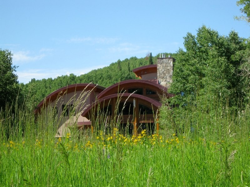 Single Family Home for Sale at Henderson Park 26700 Henderson Park Steamboat Springs, Colorado 80467 United States
