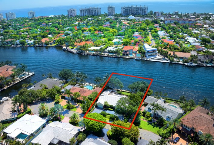 Villa per Vendita alle ore The Landings 3250 NE 56th Ct Fort Lauderdale, Florida 33308 Stati Uniti