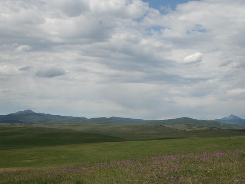 Terrain pour l Vente à TBD RCR 52E Steamboat Springs, Colorado, 80487 États-Unis