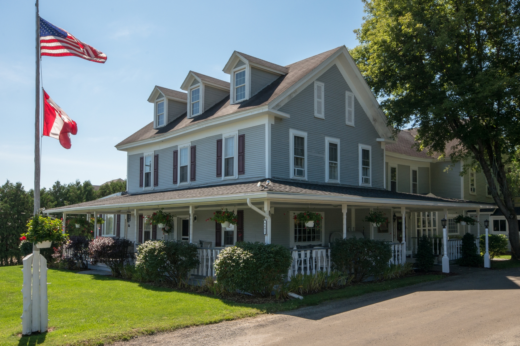 Property For Sale at The Westport Hotel & Tavern