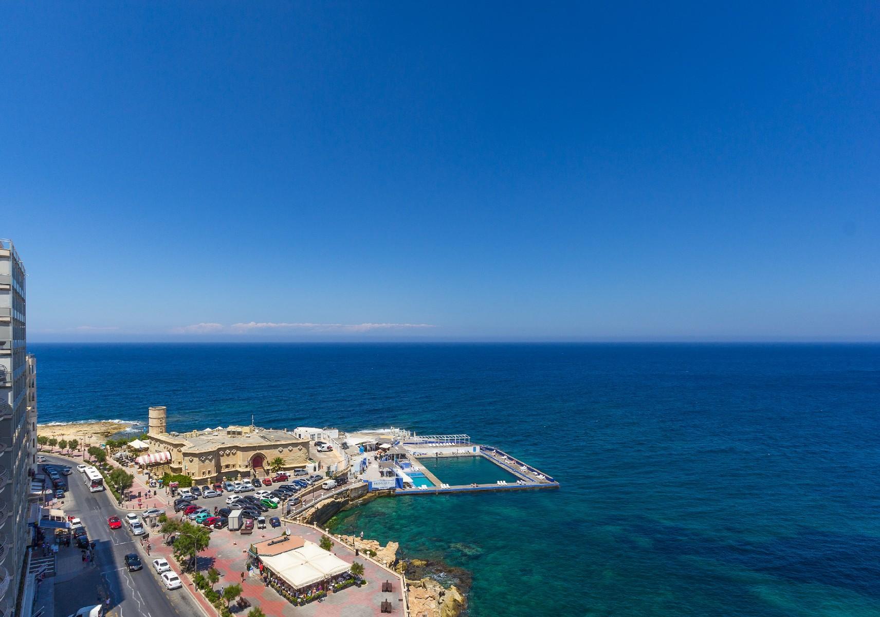 Malta property in Malta, Sliema