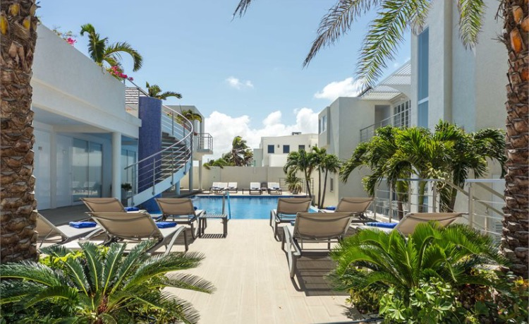 Additional photo for property listing at OceanZ Boutique Aruba Other Aruba, Cities In Aruba Aruba