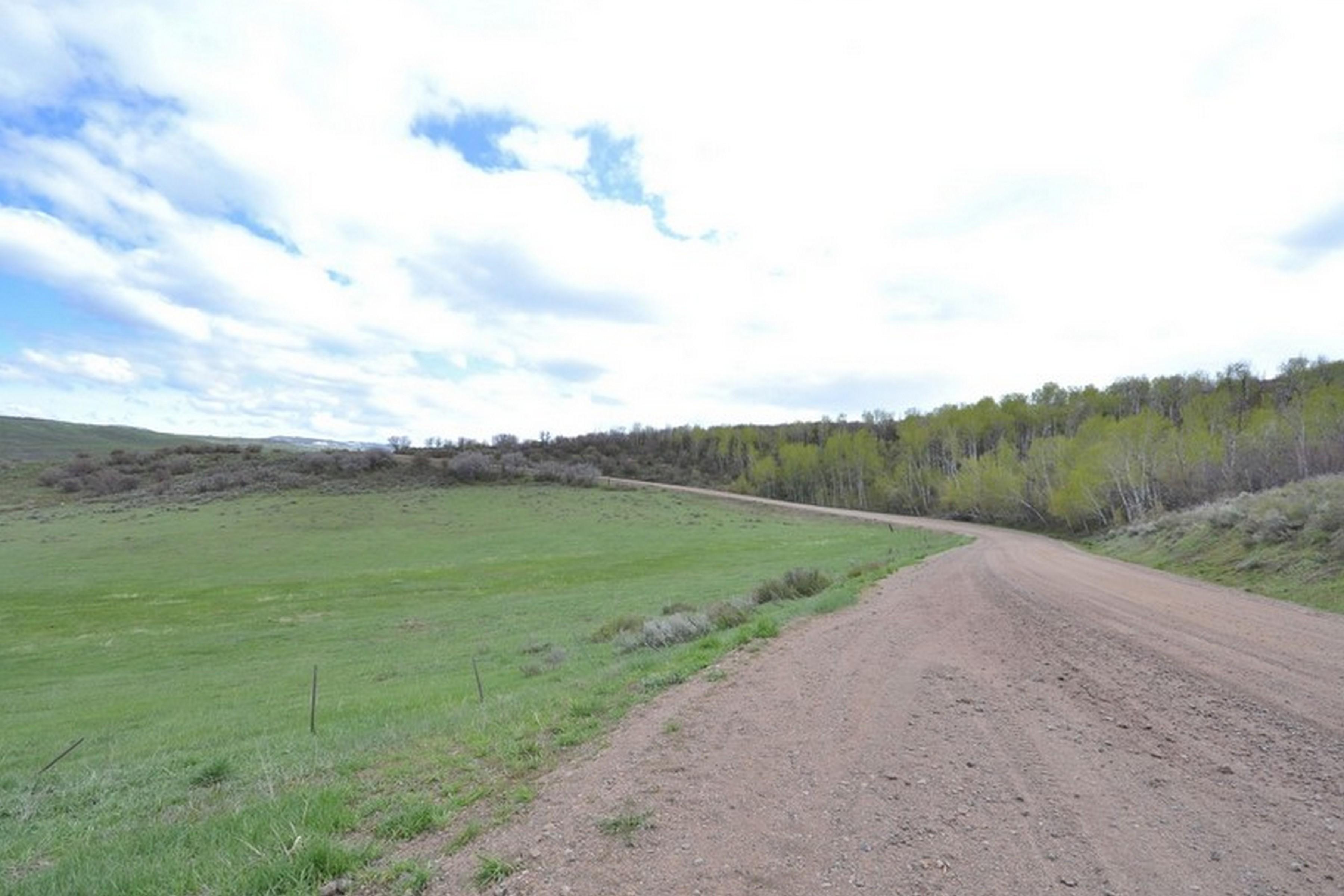土地 のために 売買 アット Trout Creek Lot #8 23460 RCR 29 Oak Creek, コロラド, 80467 アメリカ合衆国