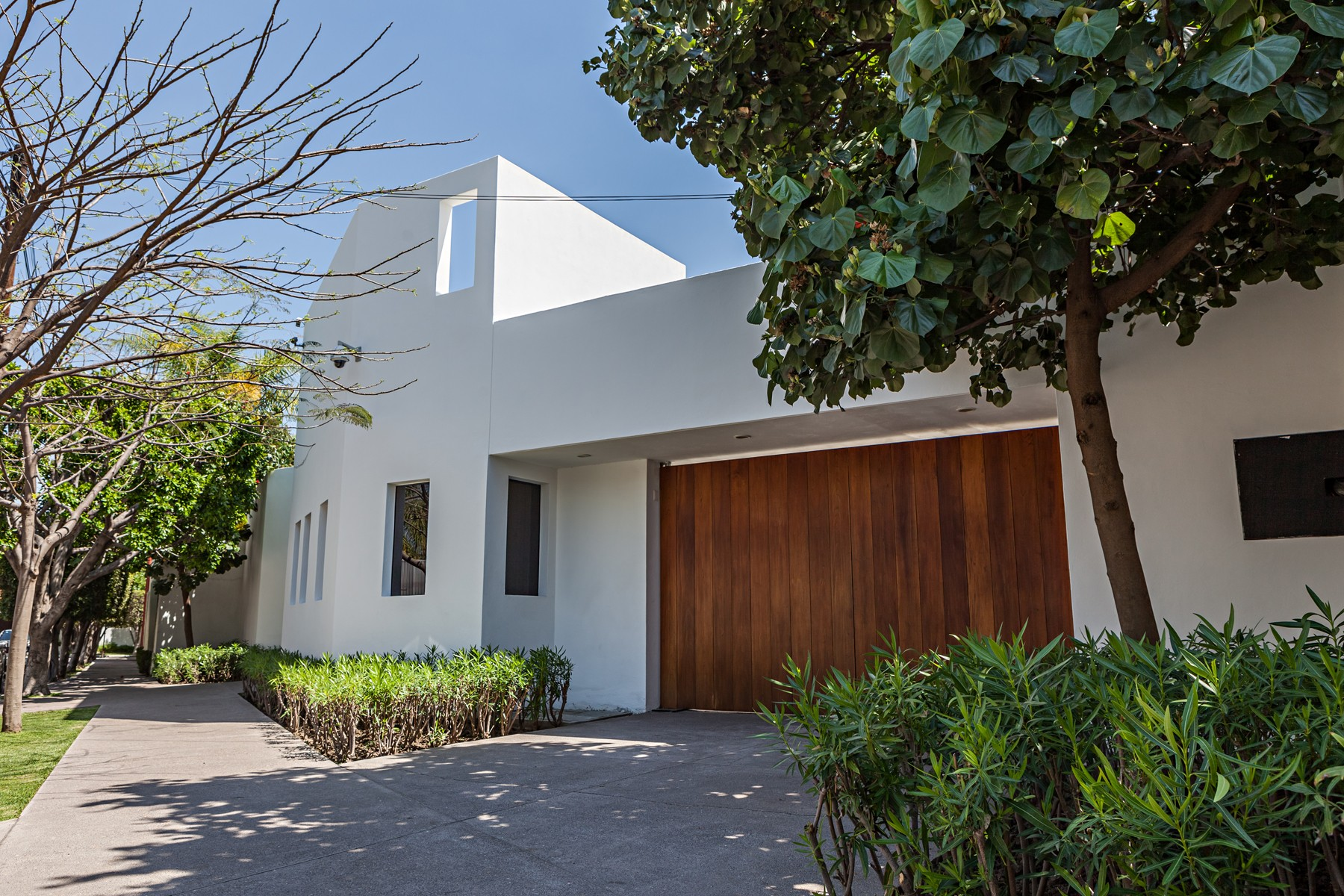 Single Family Home for Sale at Luxury Contemporary Residence in Zapopan Guadalajara, 45110 Mexico