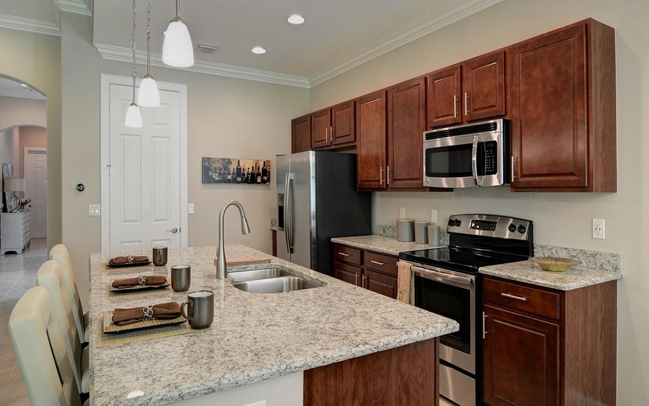 Single Family Home for Sale at Intimate Community Setting 7479 Oakcrest Lane Vero Beach, Florida, 32966 United States