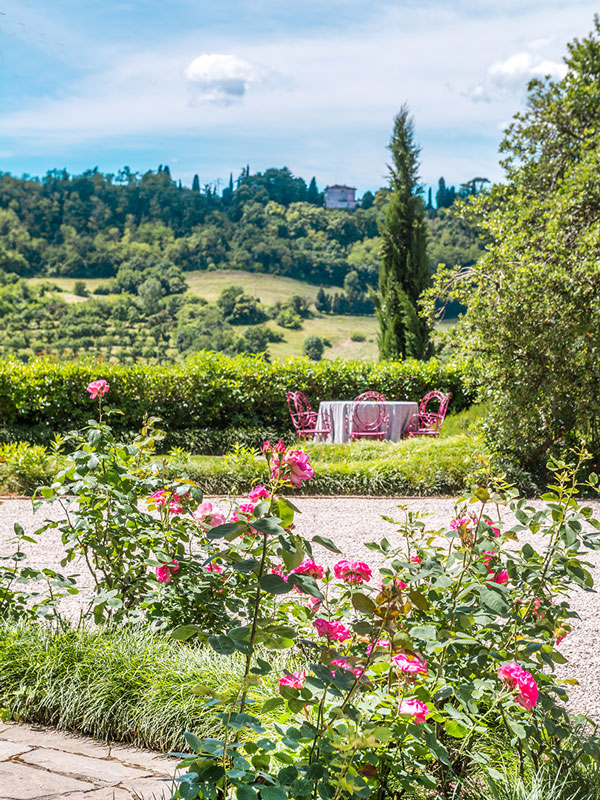 Additional photo for property listing at Charming home in the romantic Valley of Silence Via Tiepolo Vicenza, Vicenza 36100 Italie