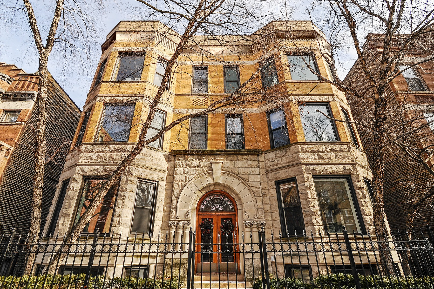 Property For Sale at Wrigleyville Penthouse