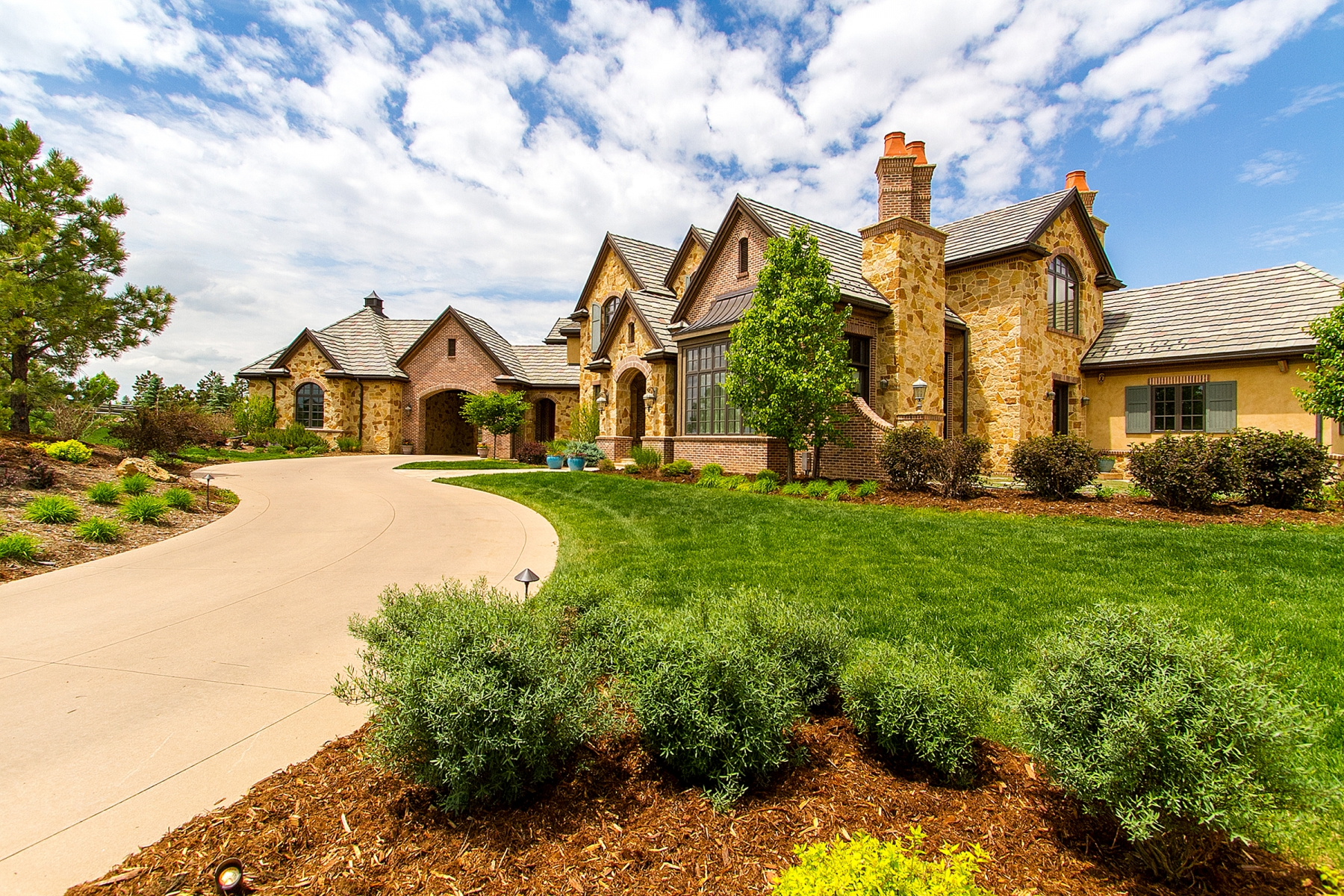 Single Family Home for Sale at 4081 Preserve Parkway 4081 Preserve Parkway N. Greenwood Village, Colorado 80121 United States