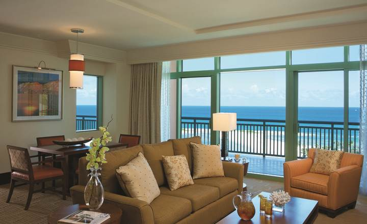 Condominium for Sale at The Reef at Atlantis, 12-926 & 928 The Reef At Atlantis, Paradise Island, Nassau And Paradise Island Bahamas