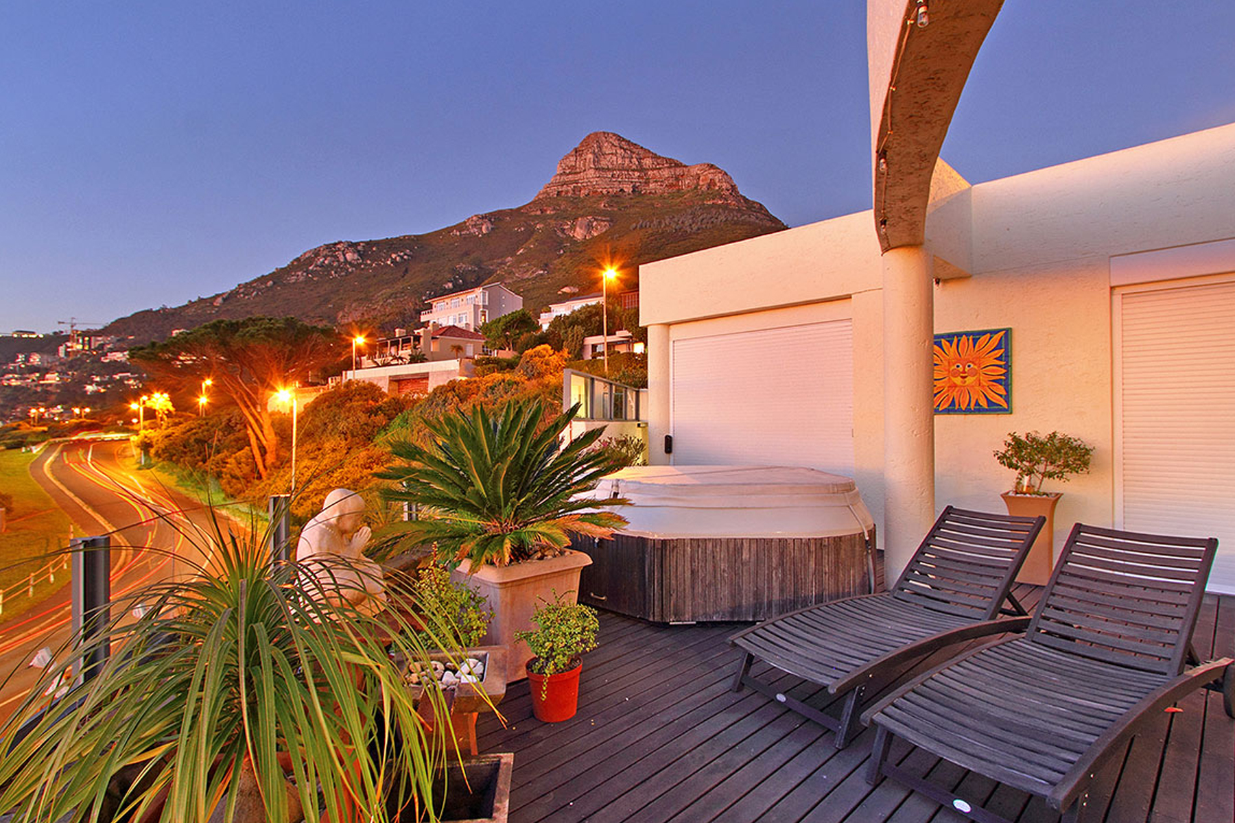Appartement pour l Vente à Kloof Road, Camps Bay Cape Town, Cap-Occidental 0000 Afrique Du Sud