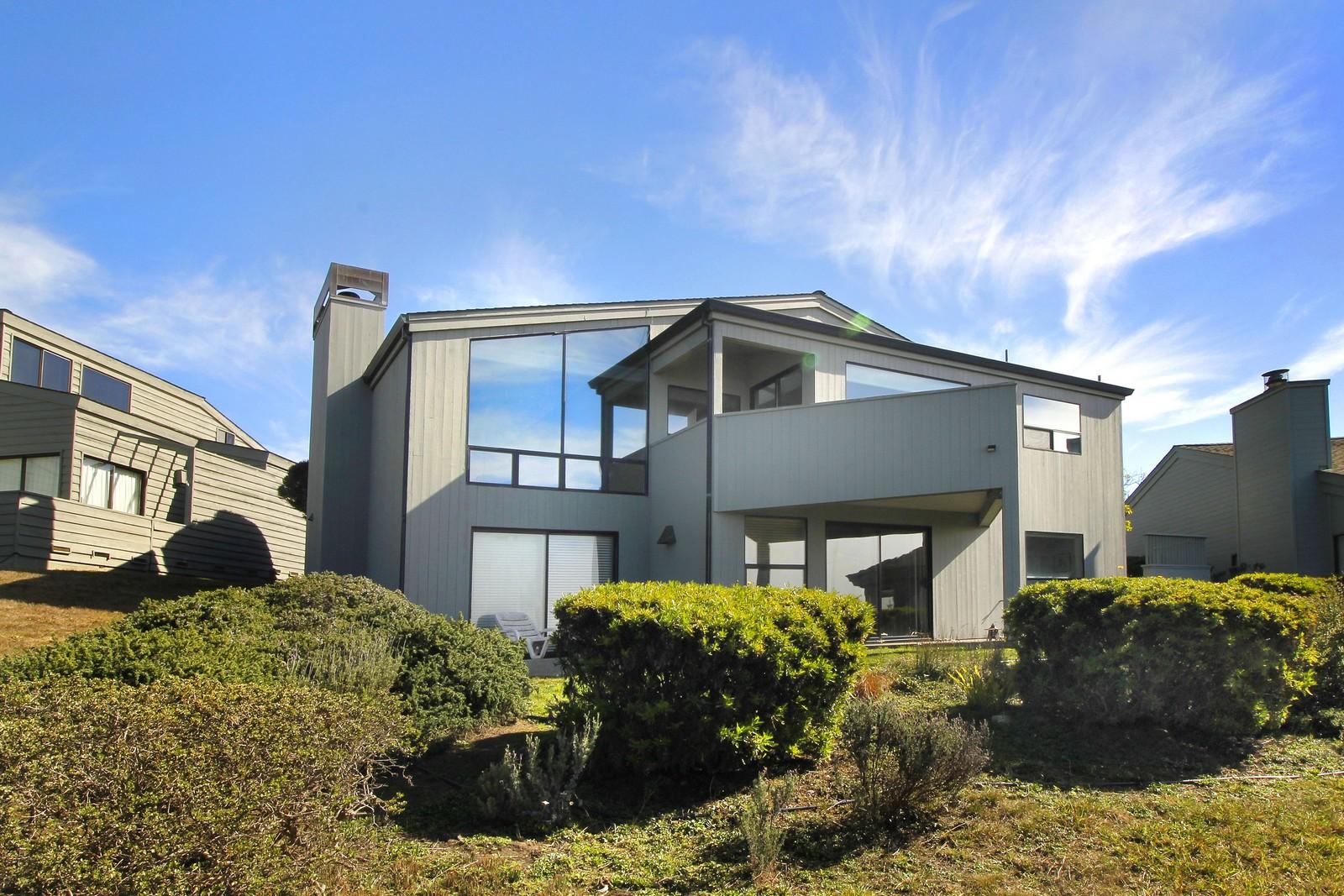Vivienda unifamiliar por un Venta en 19983 Oyster Catcher Loop Bodega Bay, California, 94923 Estados Unidos