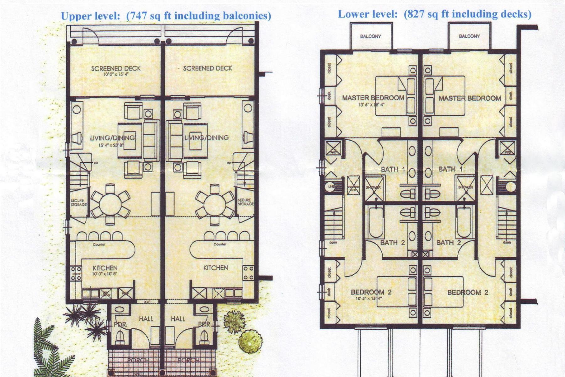 Additional photo for property listing at Seaflowers Townhome - Unit 12 Turtle Cove, Провиденсьялес Теркс И Кайкос